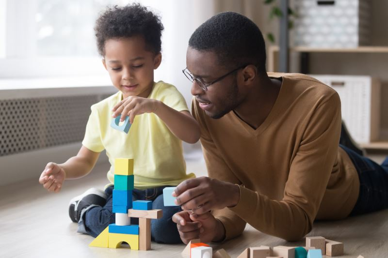 Stuck at Home? Resources to Keep Kids Busy